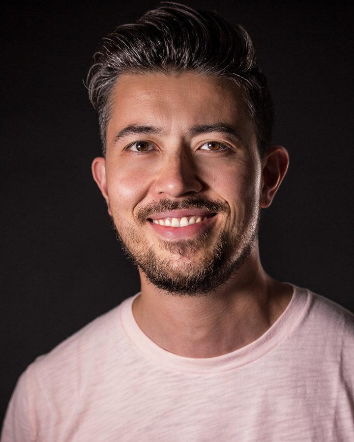 Julien Nguyen