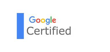 Agence certifiée Google sur Orléans