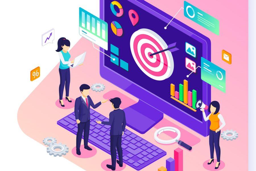 Tunnel de conversion - AARRR - Stratégie marketing